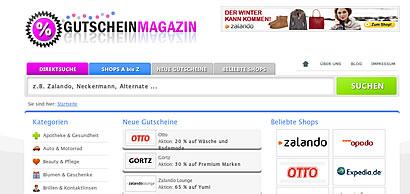 Das Fertighaus ansprechend einrichten. Screen: gutscheinmagazin.de
