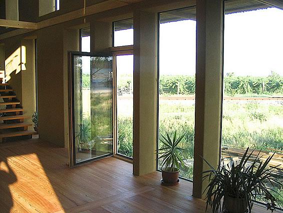 Alle Vorteile nutzen: Passivhäuser als Fertighäuser - Foto: Tõnu Mauring / flickr.com
