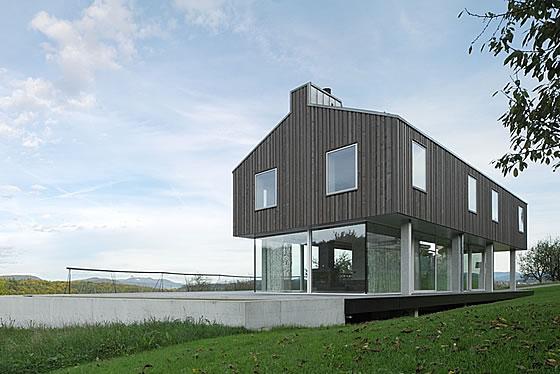 h user des jahres 2013 schweizer architekten gewinnen wettbewerb ein service. Black Bedroom Furniture Sets. Home Design Ideas