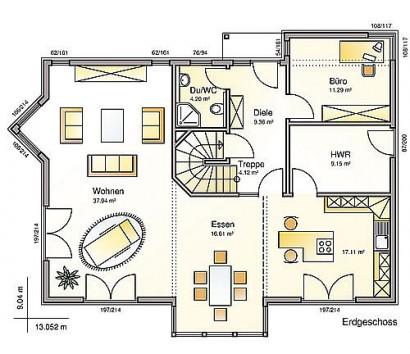 Erdgeschoss Speziale Exclusiv von Albert-Haus GmbH & Co. KG