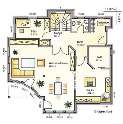 als holztafelbau von albert haus gmbh co kg ab euro. Black Bedroom Furniture Sets. Home Design Ideas