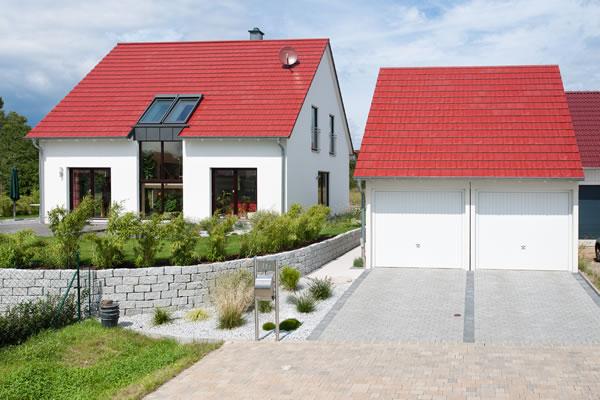 Sennfeld von Albert-Haus GmbH & Co. KG