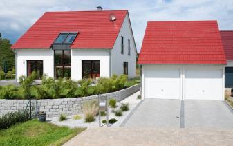 Albert-Haus - Musterhaus Sennfeld