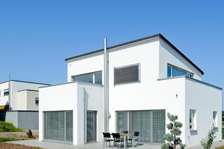 Albert-Haus - Musterhaus Straubenhardt