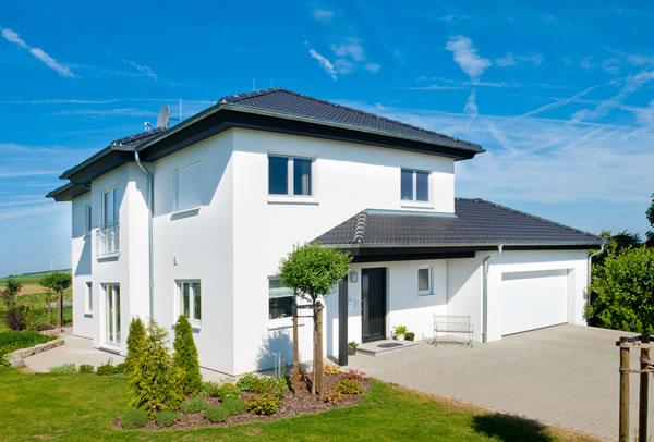 Uffenheim von Albert-Haus GmbH & Co. KG