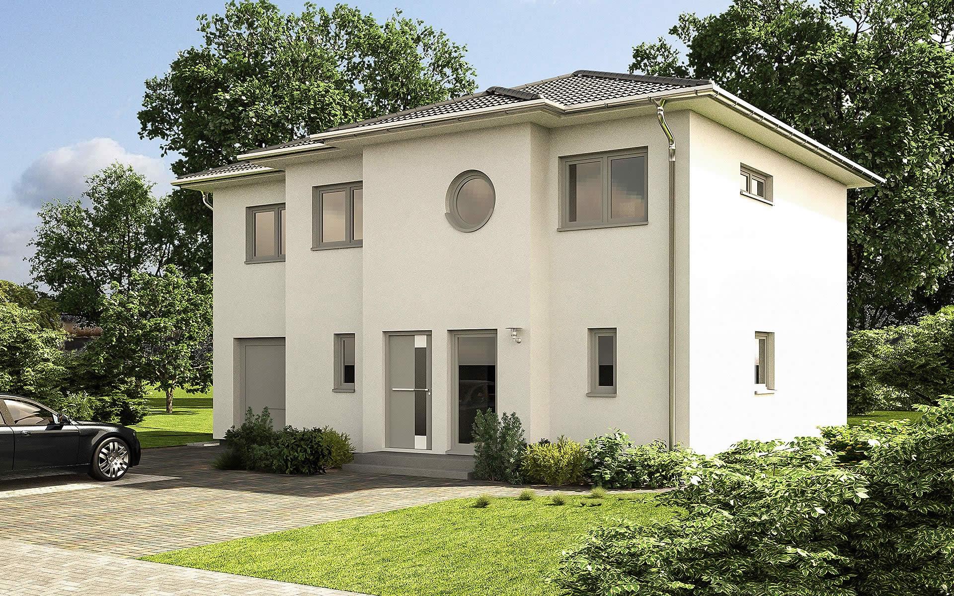 Eos 161 - Bärenhaus - das fertige Haus GmbH