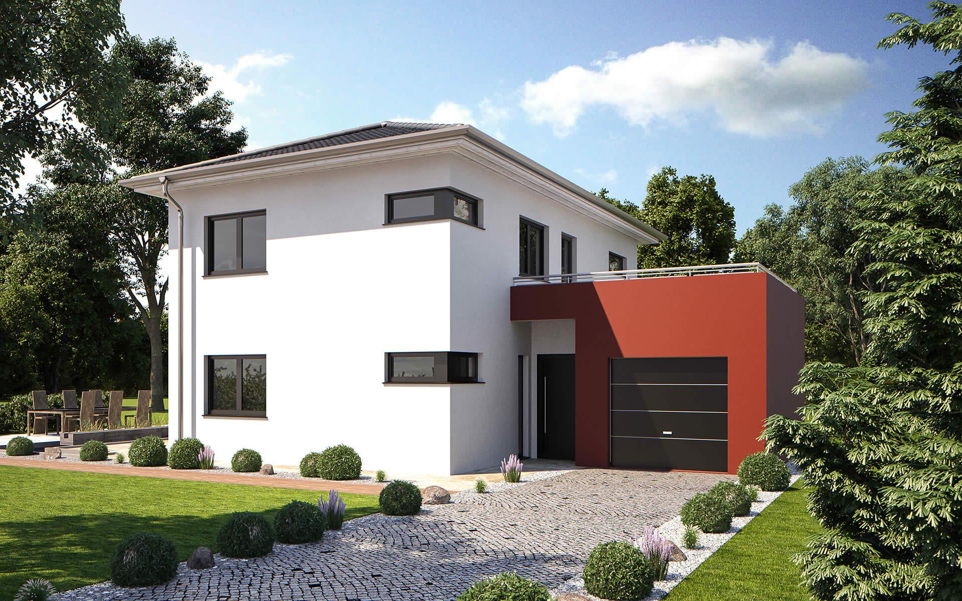 Eos 176 von Bärenhaus - das fertige Haus GmbH