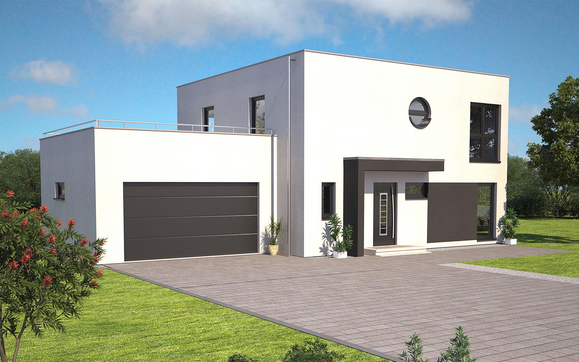 Fine Arts 137 - Bärenhaus - das fertige Haus GmbH