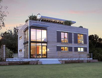 best fertighaus flachdach modern ideas. Black Bedroom Furniture Sets. Home Design Ideas