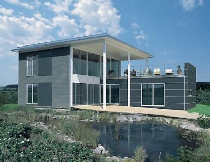 fertighaus fertigh user terra 2 148 00 qm und. Black Bedroom Furniture Sets. Home Design Ideas