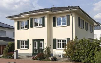BAUMEISTER-HAUS - Musterhaus Adler