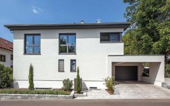 BAUMEISTER-HAUS - Musterhaus Althoff