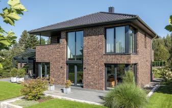 BAUMEISTER-HAUS - Musterhaus Jessen