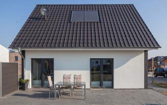 BAUMEISTER-HAUS - Musterhaus Lutz
