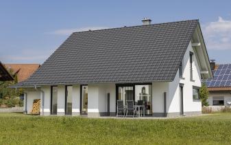 BAUMEISTER-HAUS - Musterhaus Odenthal