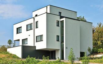 BAUMEISTER-HAUS - Musterhaus Collmann