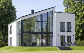 BAUMEISTER-HAUS - Musterhaus Jonas