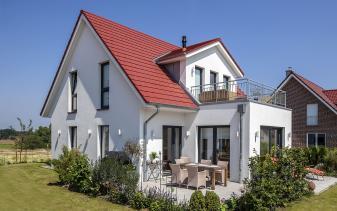 BAUMEISTER-HAUS - Musterhaus Quistorp