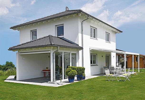BAVARIA Wohn- und Zweckbau GmbH