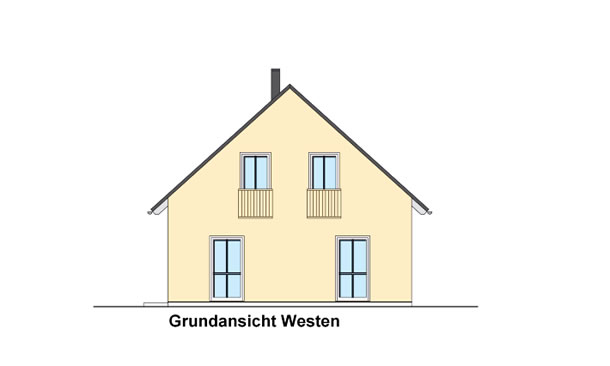 KROKUS 1 von BAVARIA Wohn- und Zweckbau GmbH