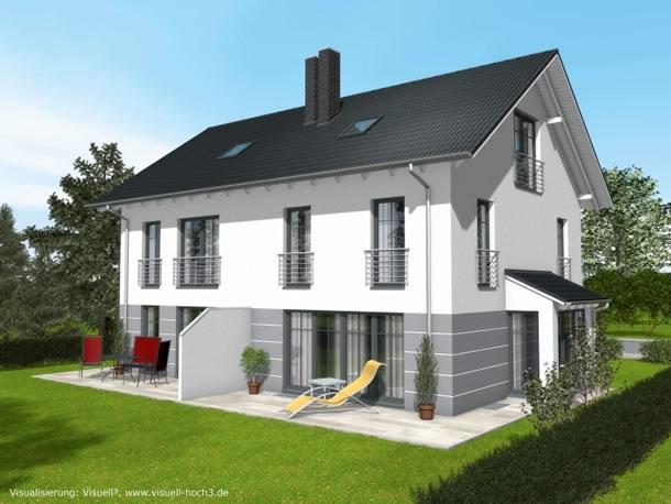 LUPINE 1 von BAVARIA Wohn- und Zweckbau GmbH
