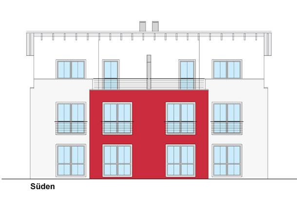 MAGNOLIE von BAVARIA Wohn- und Zweckbau GmbH