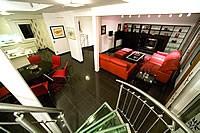 Neues KfW 40 Plus Designerhaus in Mannheim