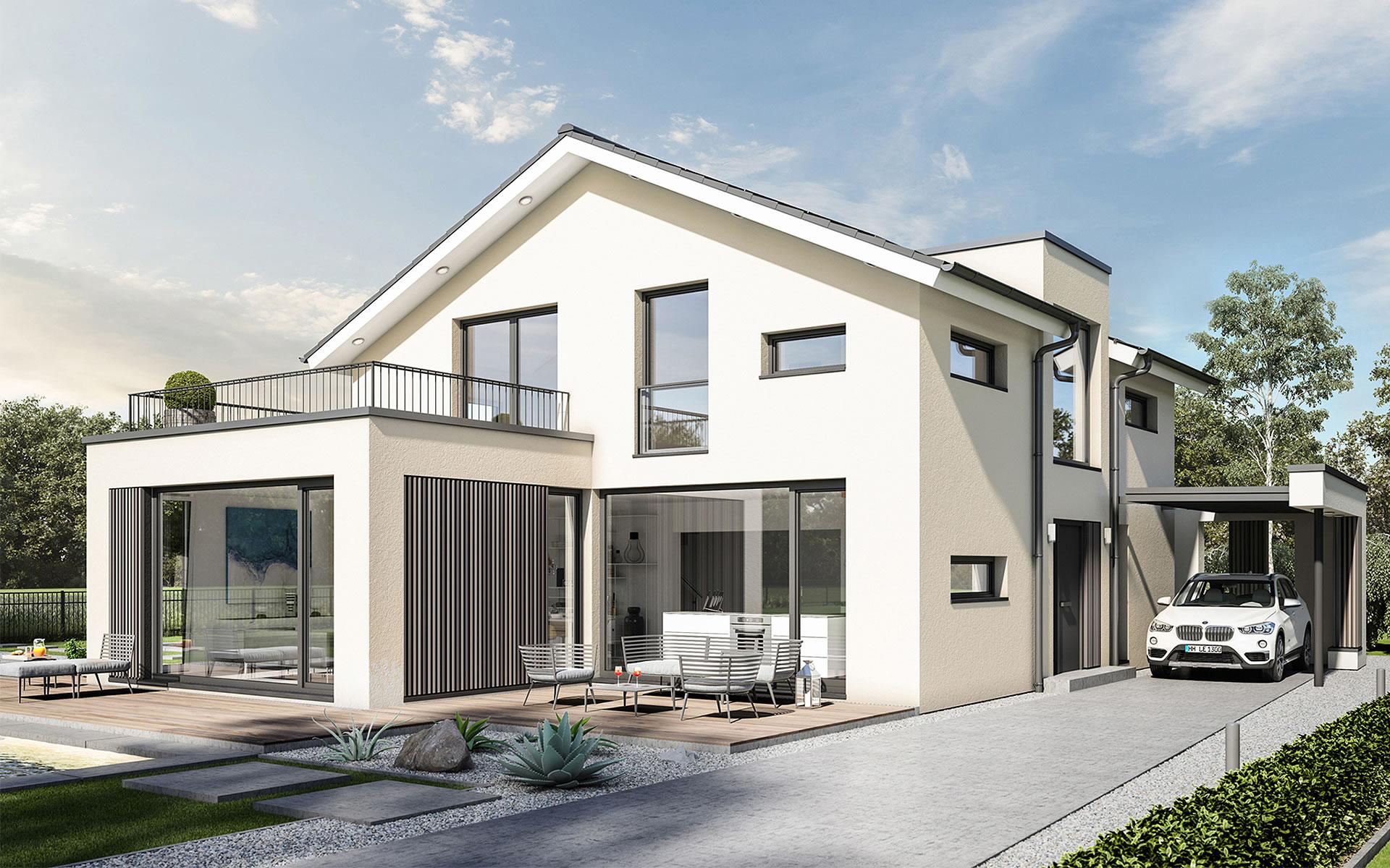 Concept-M 154 von Bien-Zenker GmbH
