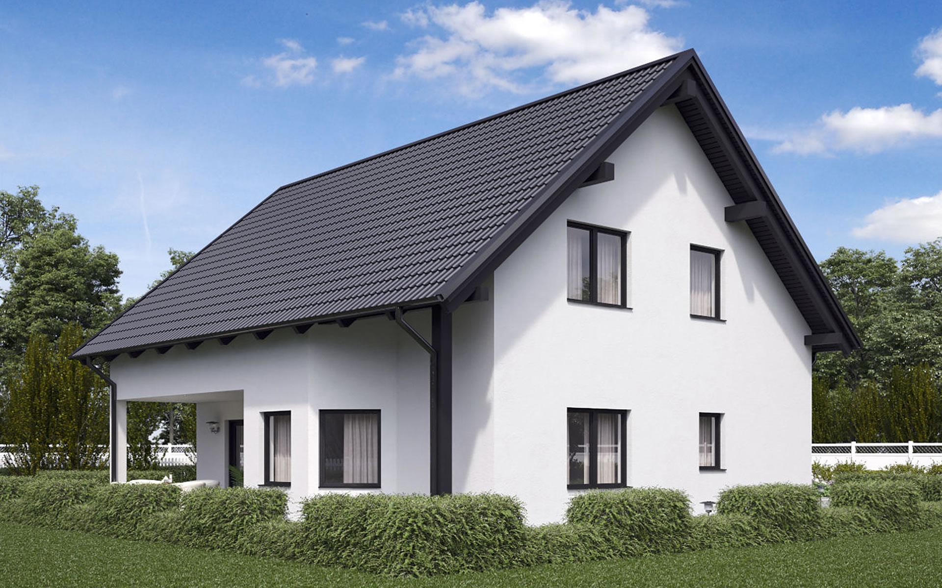 Komfort BS 129 von B&S Selbstbausysteme GmbH & Co. KG