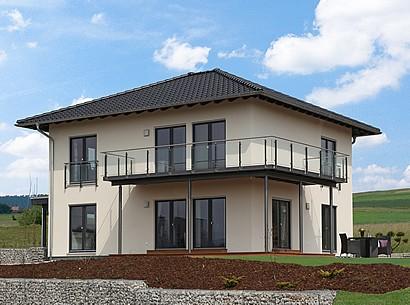 Die Stadtvilla für modernes Familienleben - Foto: Fingerhaus