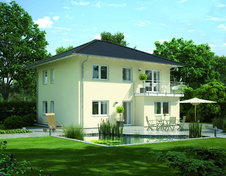 FAMILY 180 W von FingerHaus GmbH