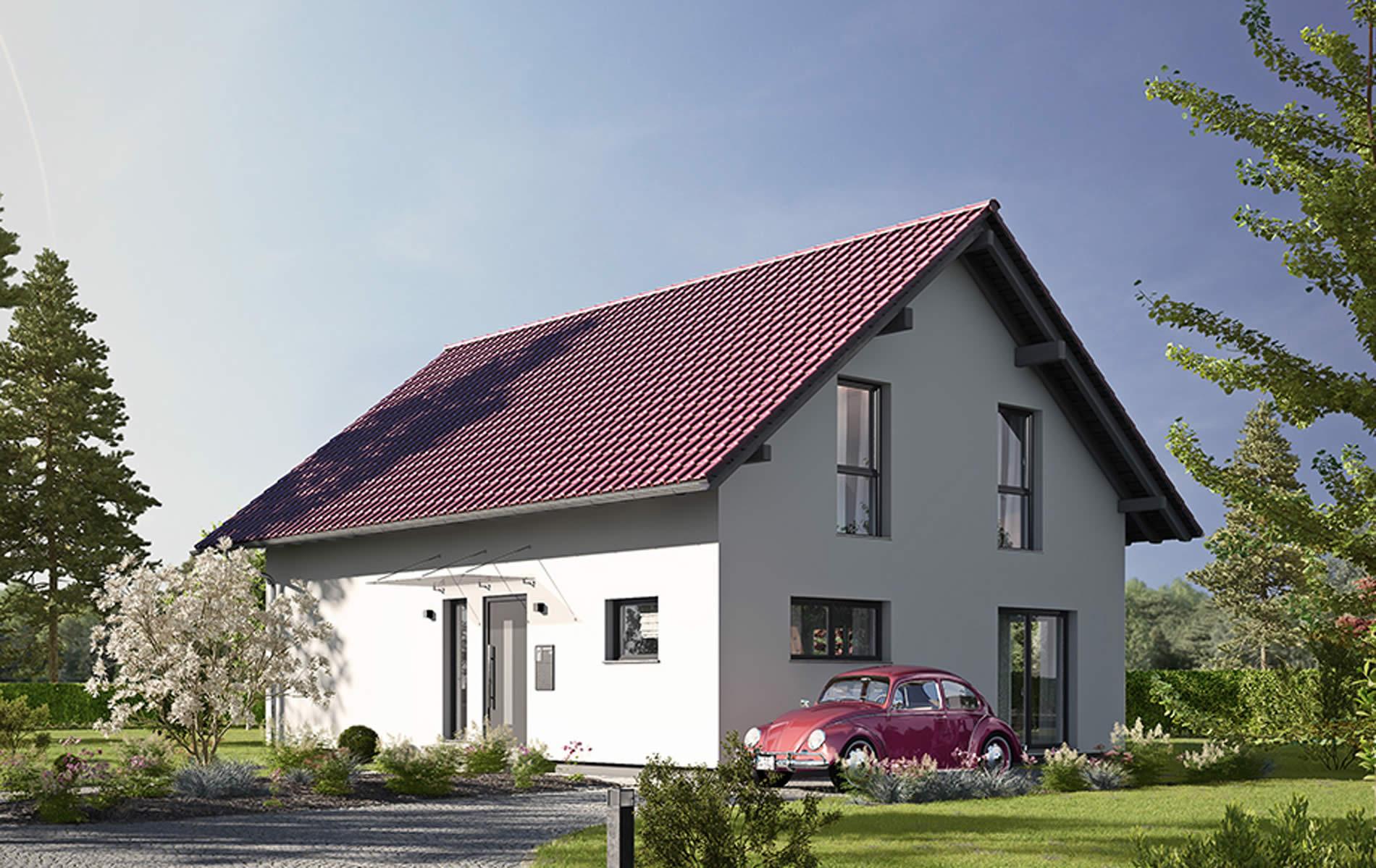 JUNO 601 S 100 von FingerHaus GmbH