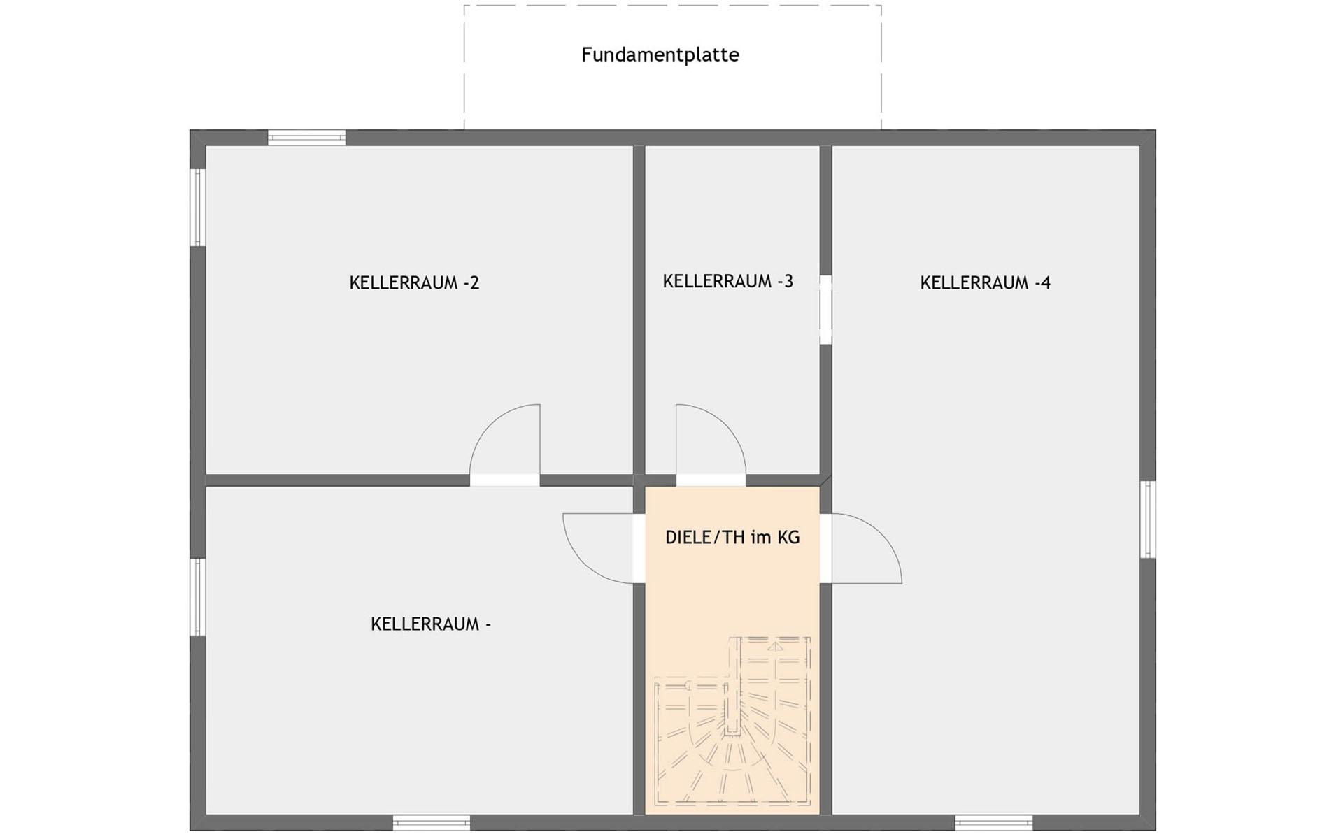 Keller MAXIM 2 von FingerHaus GmbH