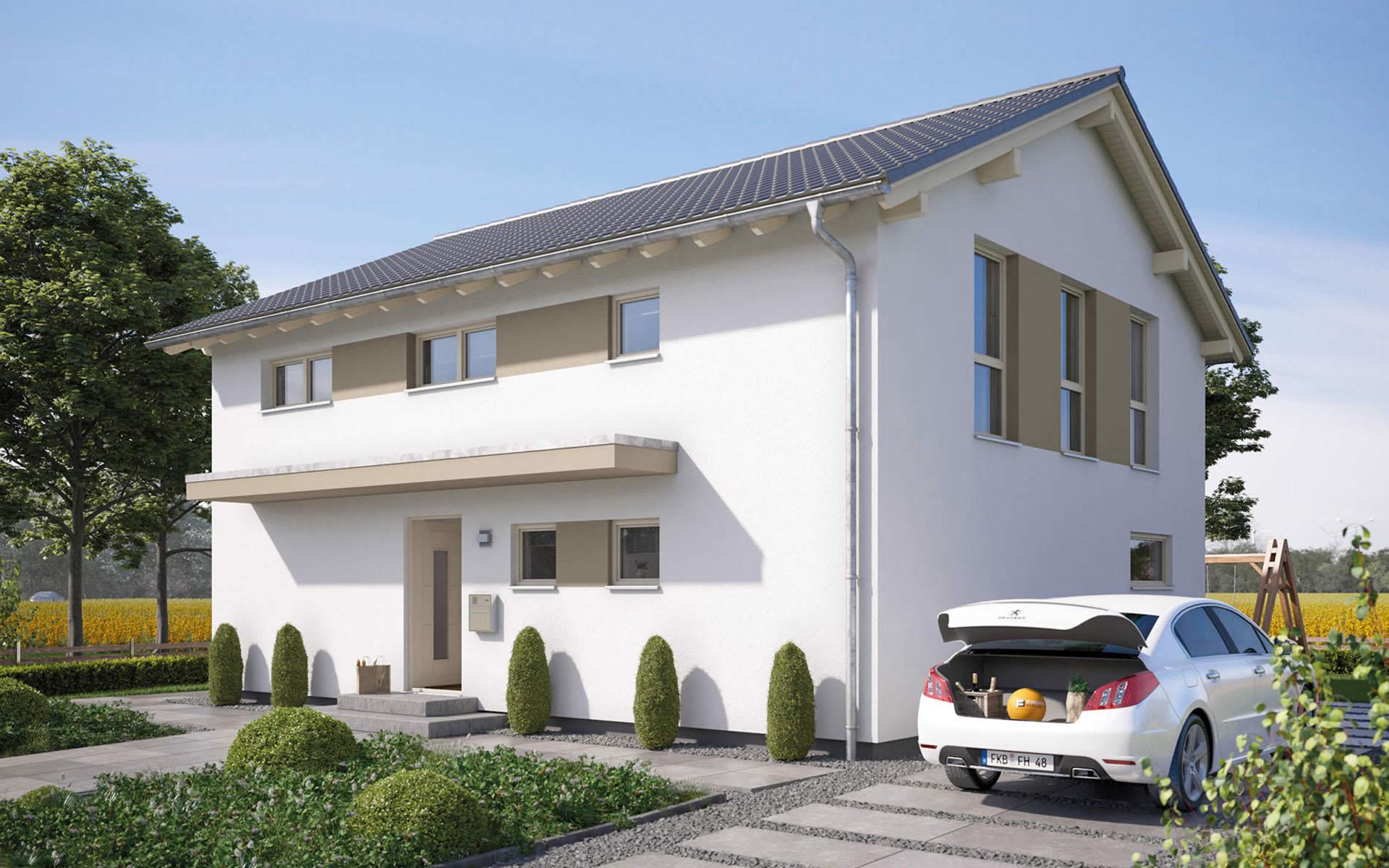 SENTO 504 K S130 von FingerHaus GmbH