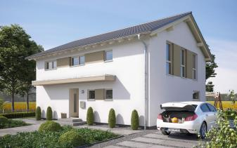FingerHaus - Musterhaus SENTO 504 K S130