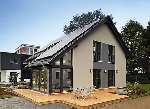 Fingerhaus neo 211  Fertighaus bis 250000 Euro, Aktionshaus NEO 211 MH Wuppertal ...