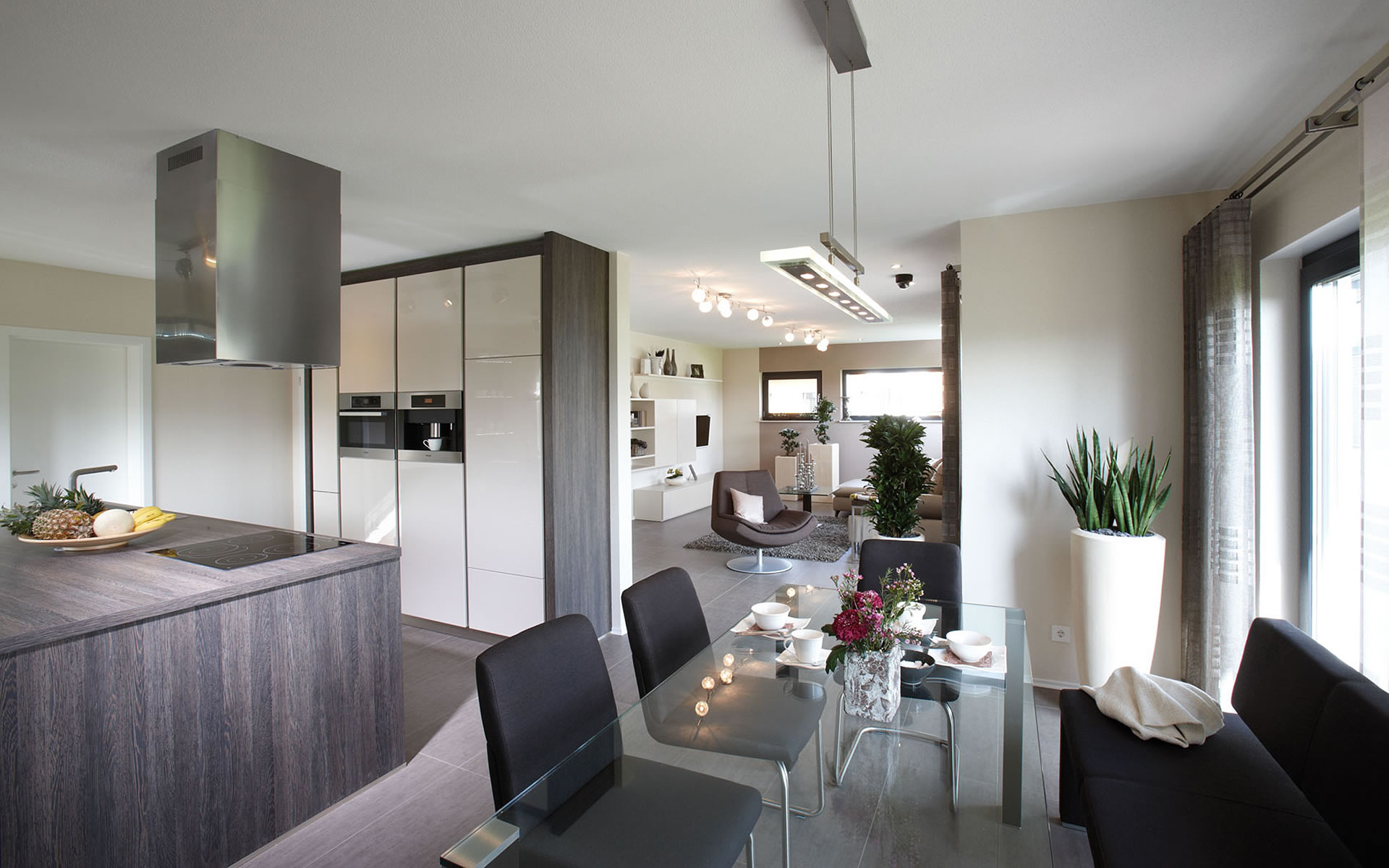 VIO 400 - Musterhaus Köln von FingerHaus GmbH