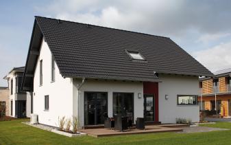 FingerHaus - Musterhaus VIO 400 - MH Köln