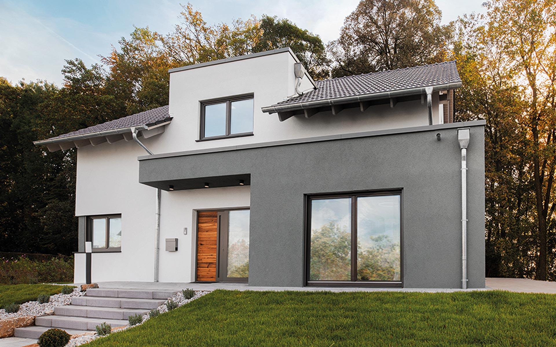 Bad Vilbel (Musterhaus) von Fingerhut Haus GmbH & Co. KG