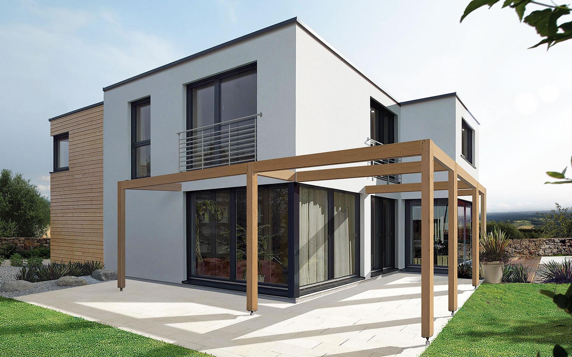 Bela von Fingerhut Haus GmbH & Co. KG