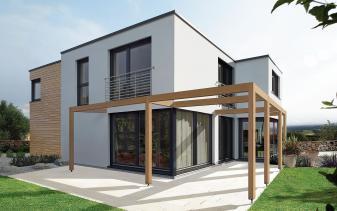Fingerhut Haus - Musterhaus Bela