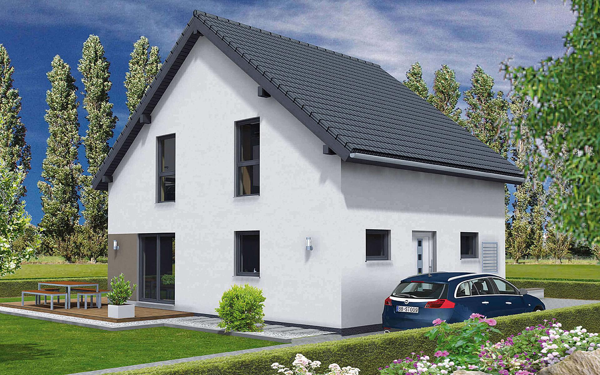 Berlin von Fingerhut Haus GmbH & Co. KG