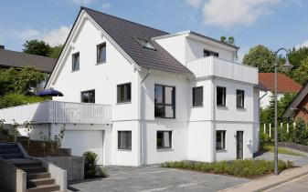 Fingerhut Haus - Musterhaus Bonvenon