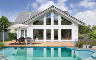 Fingerhut Haus - Musterhaus Brilo