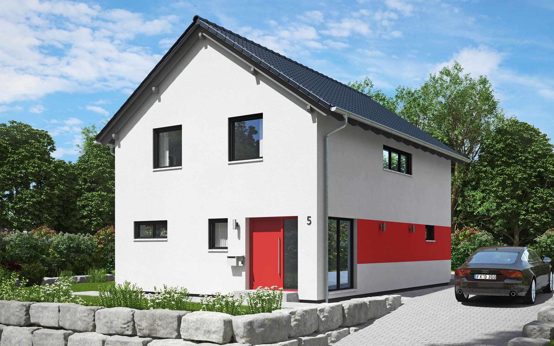Dublin von Fingerhut Haus GmbH & Co. KG