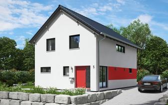 Fingerhut Haus - Musterhaus Dublin