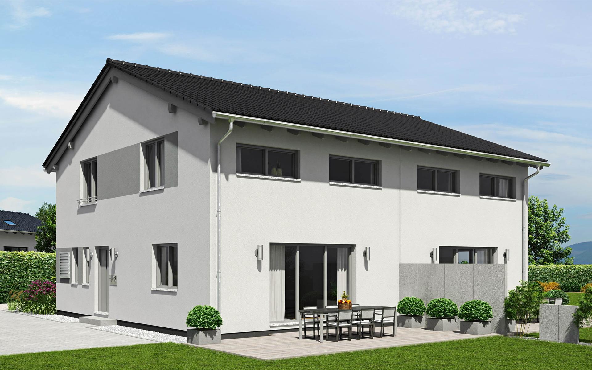 Duett 114 von Fingerhut Haus GmbH & Co. KG