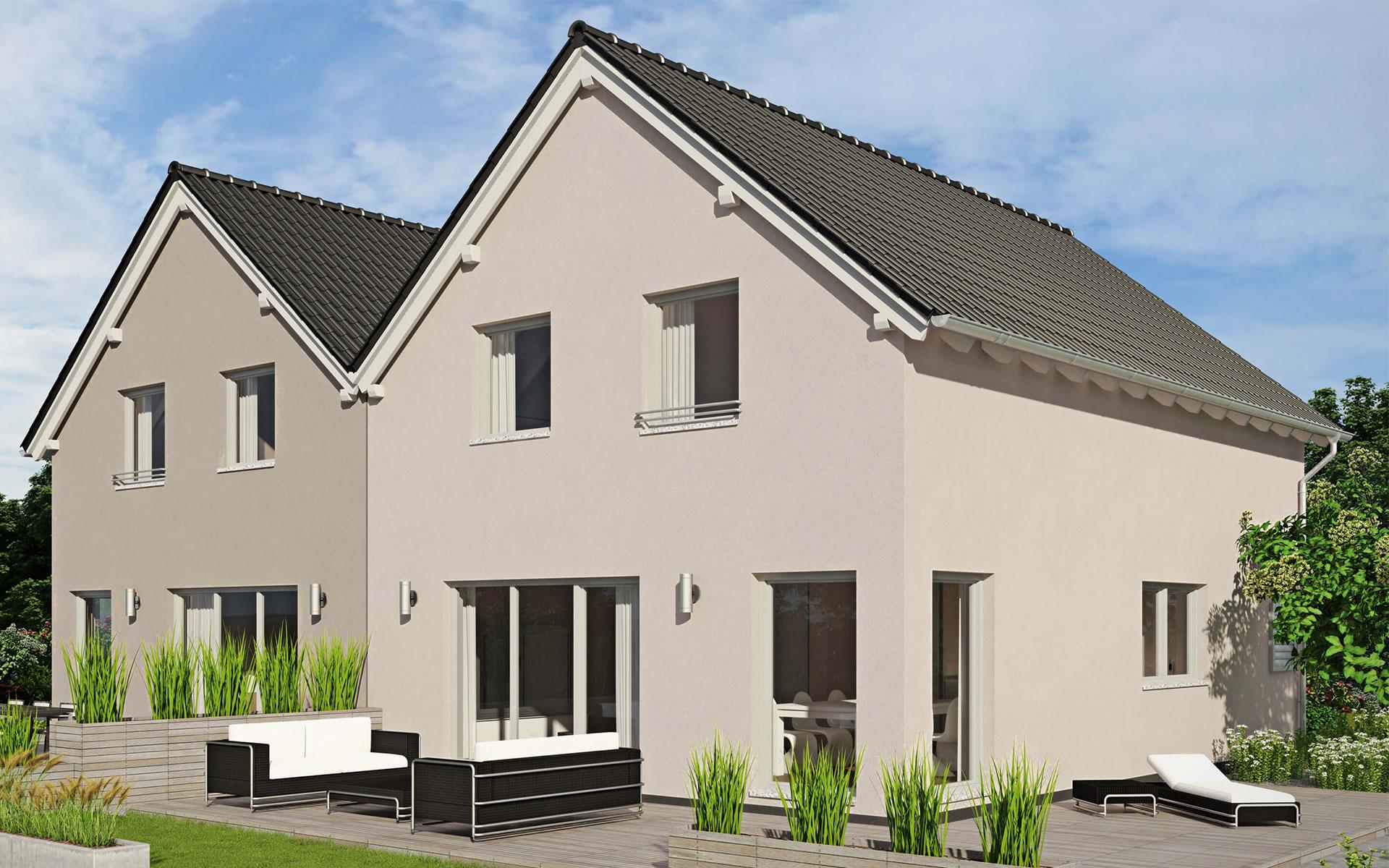 Duett 128 von Fingerhut Haus GmbH & Co. KG