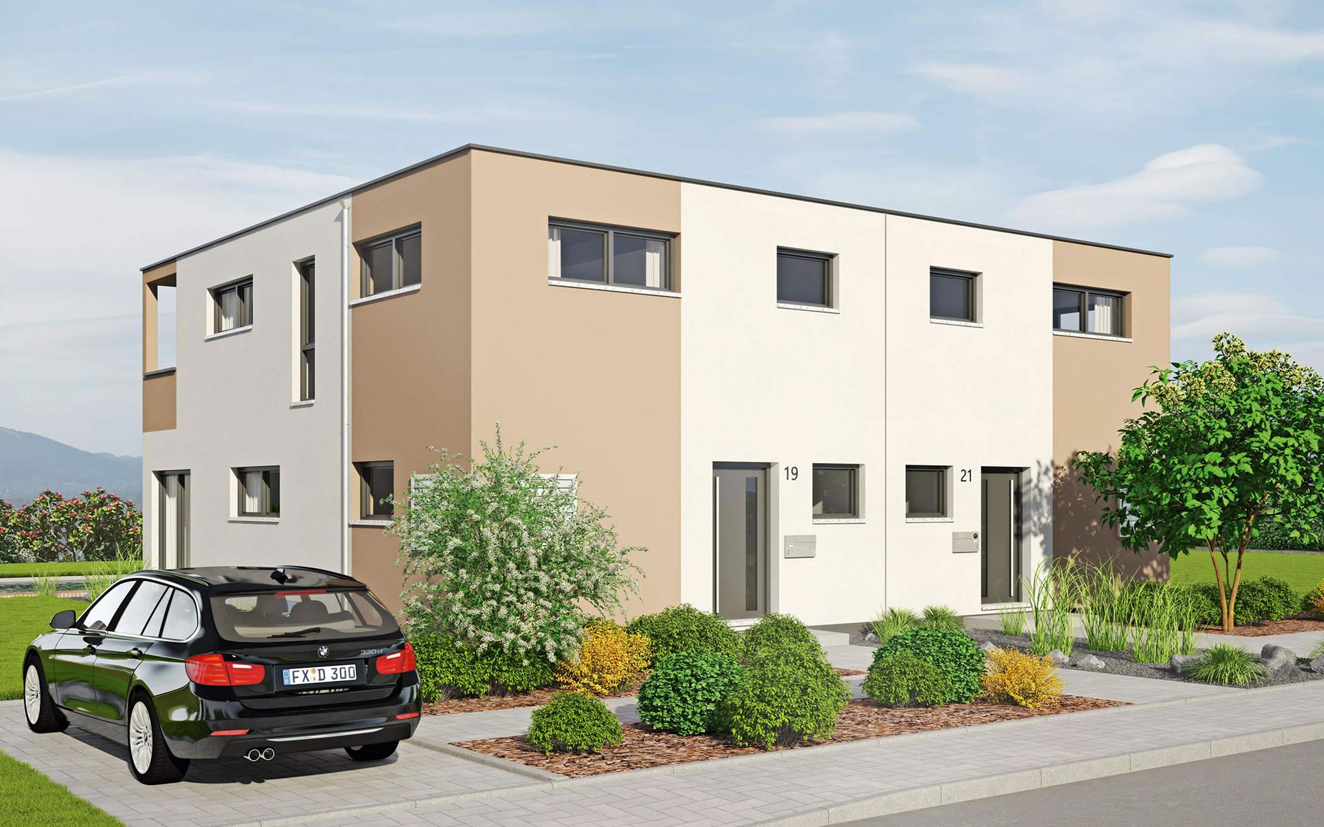Duett 129 von Fingerhut Haus GmbH & Co. KG