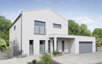Fingerhut Haus - Musterhaus Arbaro